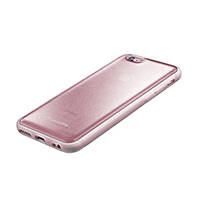 Cover Selfie Case per IPH6 4,7' ROSA Cellularline Selfie Case - Cover Rosa Selfie per iPhone 6S/6 su Mediaworld.it