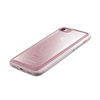 Cover Selfie per IPHONE 7 4,7' CELLULAR LINE Selfie Case - Cover Rosa per iPhone 7/8 su Mediaworld.it