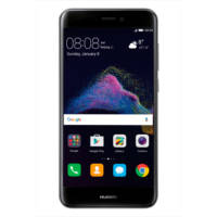 Smartphone HUAWEI P8 Lite 2017 Black Tim su Mediaworld.it