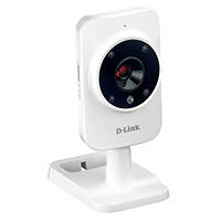 Videocamera di Sorveglianza con Monitor HD, Slot per Micro SD (non in dotazione), compatibile con App mydlink home D-LINK mydlink Home Monitor HD DCS-935LH su Mediaworld.it
