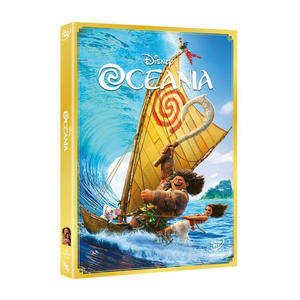 Oceania - DVD - MediaWorld.it