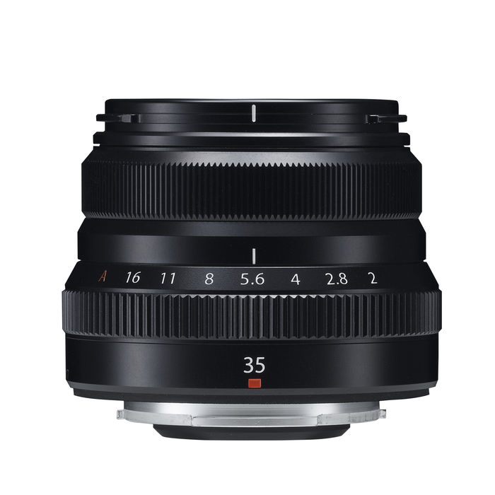 FUJIFILM XF 35MM F2 WR - thumb - MediaWorld.it