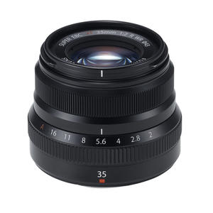 FUJIFILM XF 35MM F2 WR - MediaWorld.it