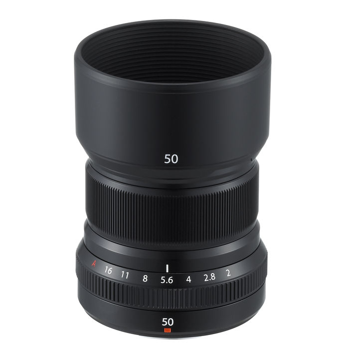 FUJIFILM XF 50MM F2 WR - thumb - MediaWorld.it