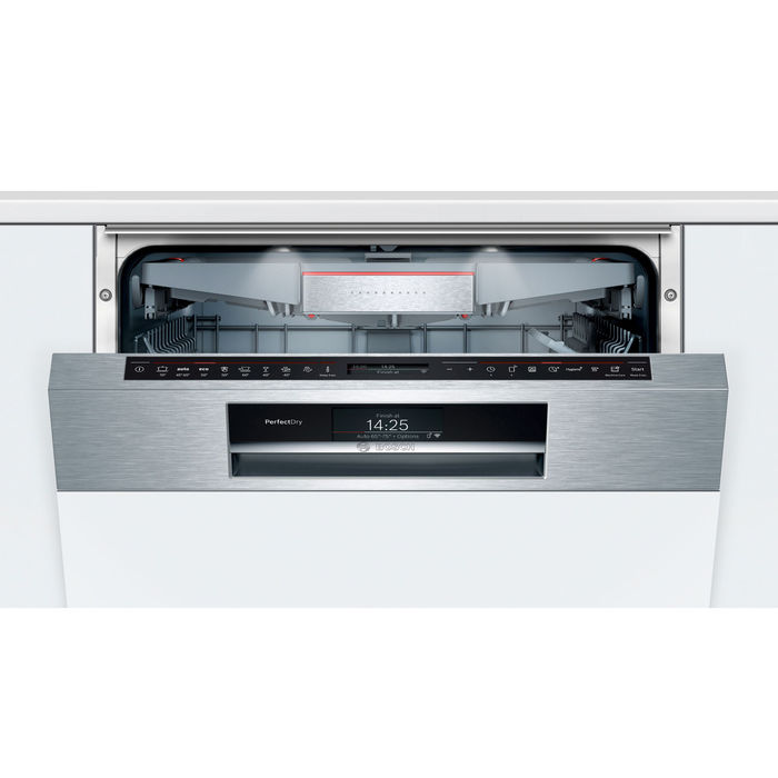 BOSCH SMI88TS36E - thumb - MediaWorld.it
