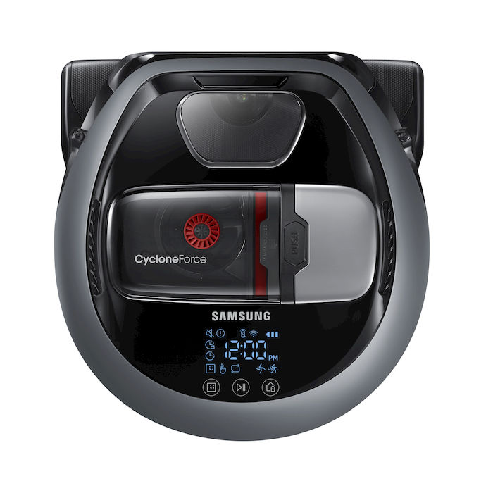 SAMSUNG VR10M703IWG - thumb - MediaWorld.it