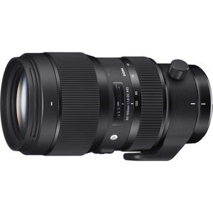 SIGMA 50-100MM F1.8(A) DC HSM per NIKON - thumb - MediaWorld.it