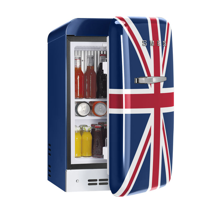 SMEG FAB5RUJ2 - thumb - MediaWorld.it