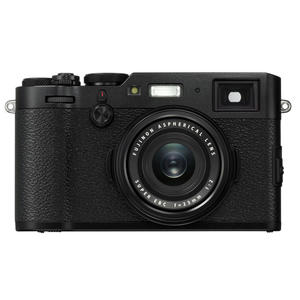 FUJIFILM X100F BLACK - MediaWorld.it