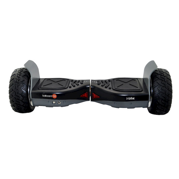 "I-BIKE Balboard Tank hoverboard 8,5"" - thumb - MediaWorld.it"