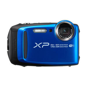 FUJIFILM XP120 BLUE - PRMG GRADING OKBN - SCONTO 22,50% - MediaWorld.it