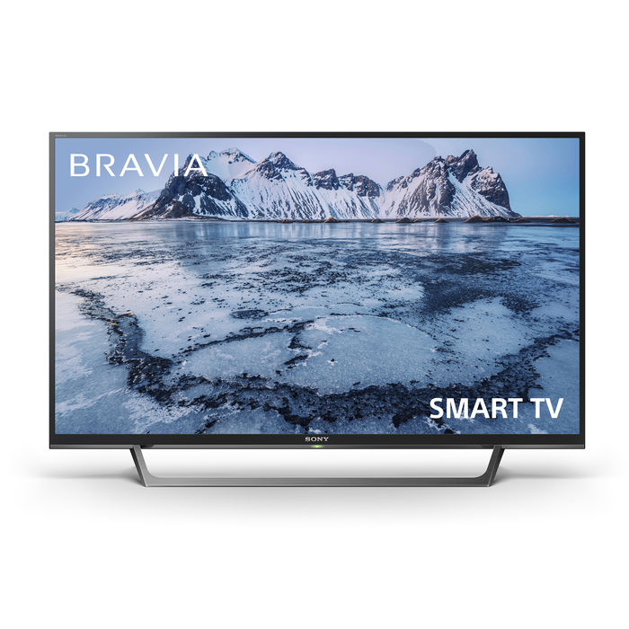 Image of Sony KDL32WE615 32'' Edge LED, HDR, HD-Ready, Smart con Browser (Nero)