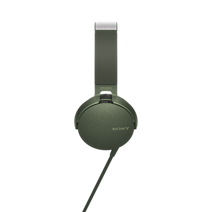 SONY MDRXB550APG - thumb - MediaWorld.it