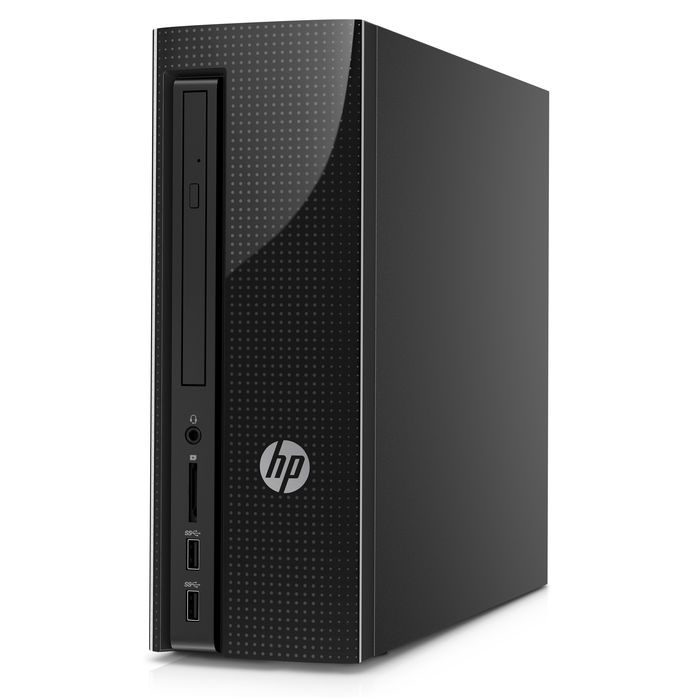 HP SLIMLINE 260-A116NL - thumb - MediaWorld.it