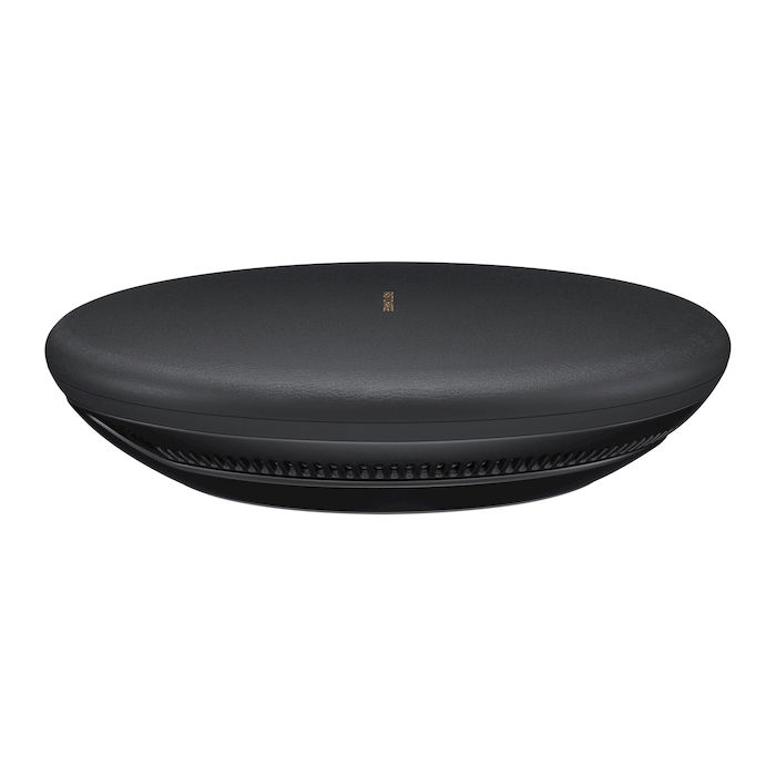 SAMSUNG Wireless Charger S8/S8+ Black - PRMG GRADING KOCN - SCONTO 35,00% - thumb - MediaWorld.it