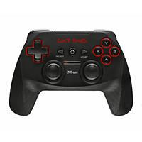 Gamepad wireless per PC e PS3 TRUST GXT545 Wireless Gamepad su Mediaworld.it