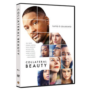 Collateral Beauty - DVD - thumb - MediaWorld.it