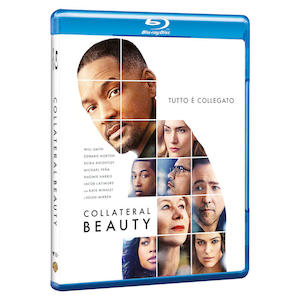 Collateral Beauty - Blu-Ray - MediaWorld.it