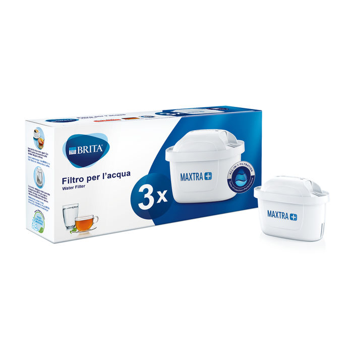 BRITA Maxtra + Pack 3 - thumb - MediaWorld.it