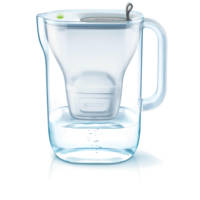 Caraffa filtrante BRITA Style Grey su Mediaworld.it