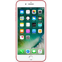 Smartphone APPLE iPhone 7 Plus 128GB (PRODUCT)RED Special Edition su Mediaworld.it
