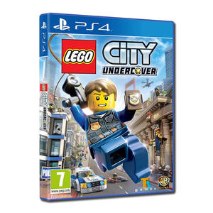 LEGO City Undercover - PS4 - MediaWorld.it