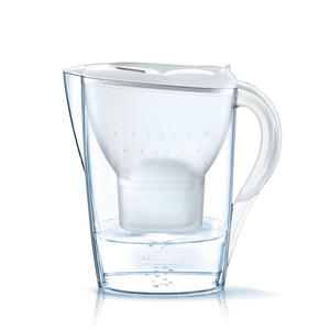 BRITA Marella White MX+ - MediaWorld.it