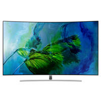 Smart Tv Qled 75'' Ultra HD (4K) Curvo SAMSUNG QE75Q8CAMTXZT su Mediaworld.it