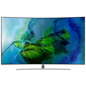 Smart Tv Qled 65'' Ultra HD (4K) Curvo SAMSUNG QE65Q8CAMTXZT su Mediaworld.it