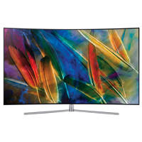 Smart Tv Qled 65'' Ultra HD (4K) Curvo SAMSUNG QE65Q7CAMTXZT su Mediaworld.it