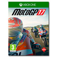 Gioco xbox one MotoGP 17 - XBOX ONE su Mediaworld.it
