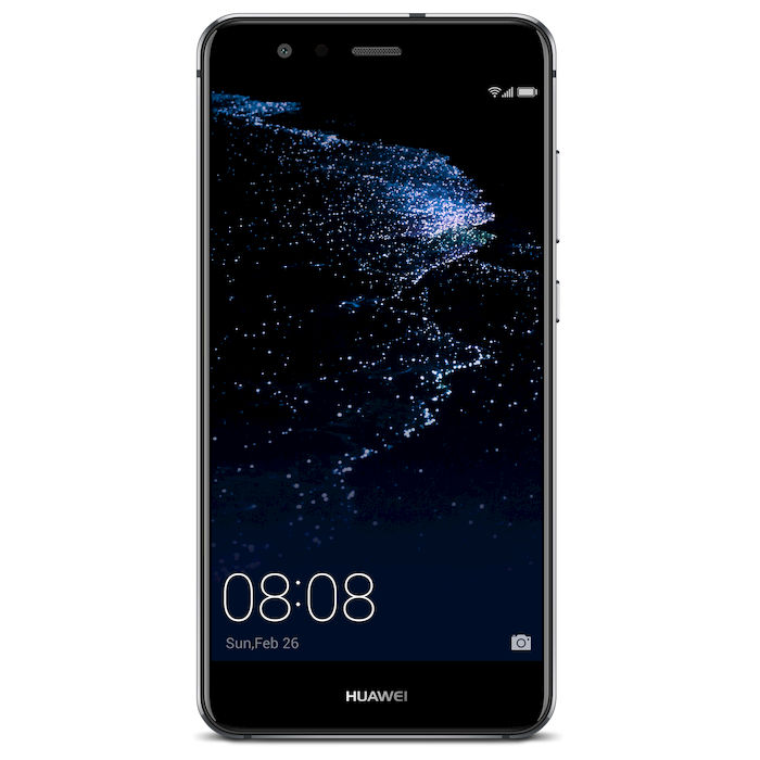 SMARTPHONE HUAWEI P10 Lite Black Wind su Mediaworld.it