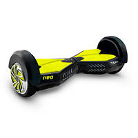 Hoverboard TEKK NEO 8'' Giallo hoverboard su Mediaworld.it