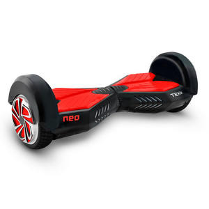 TEKK NEO 8'' Rosso hoverboard - MediaWorld.it