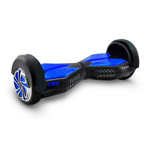 TEKK NEO 8'' Blu hoverboard - MediaWorld.it