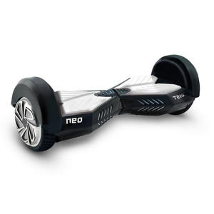 Hoverboard TEKK NEO 8'' Bianco hoverboard su Mediaworld.it