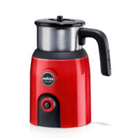 Montalatte caldo/freddo LAVAZZA Milk Frother Red su Mediaworld.it