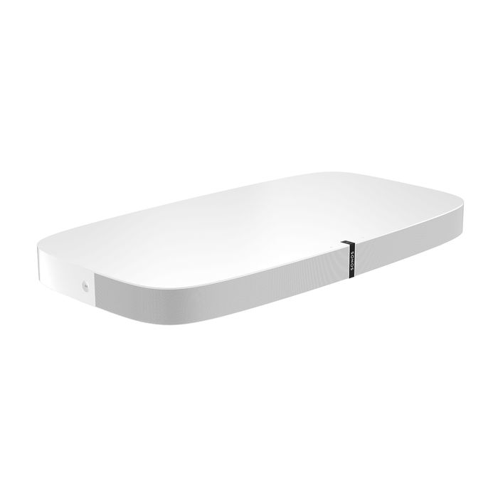 SONOS PLAYBASE WHITE - thumb - MediaWorld.it