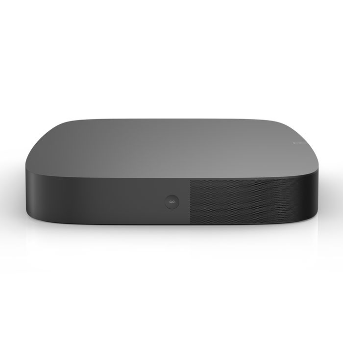 SONOS PLAYBASE BLACK - thumb - MediaWorld.it