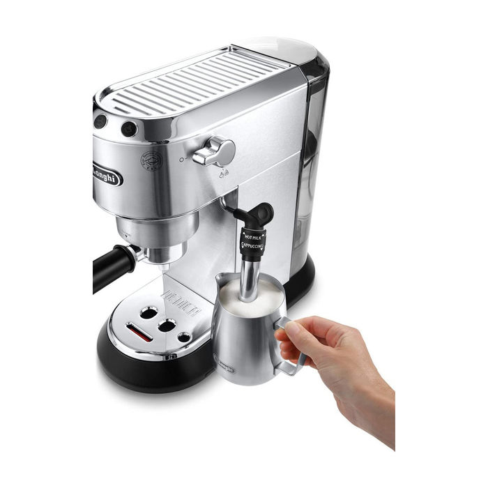 DE LONGHI Dedica Style EC685.M - thumb - MediaWorld.it