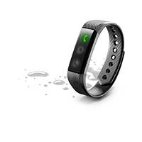 Sportwatch Cellularline Easy Fit Band Black su Mediaworld.it