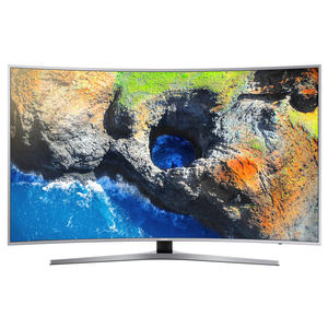 Smart Tv Led 49'' Ultra HD (4K) Curvo SAMSUNG UE49MU6500UXZT su Mediaworld.it