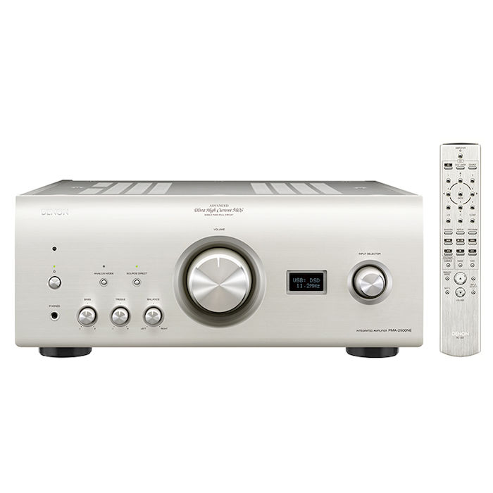 DENON PMA-2500NE - thumb - MediaWorld.it