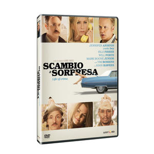 Scambio a sorpresa - DVD - MediaWorld.it