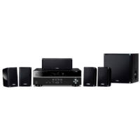 Sistema Home Theatre 5.1 YAMAHA YHT-1840 su Mediaworld.it