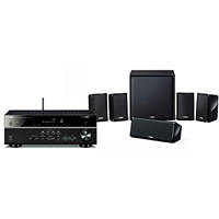 Home Theatre 5.1 YAMAHA YHT-4940 su Mediaworld.it