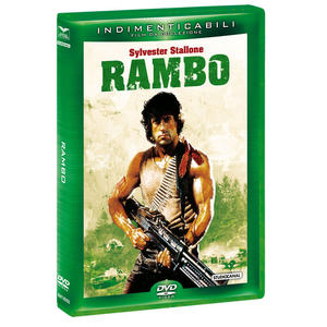 Rambo - DVD - thumb - MediaWorld.it