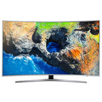 Smart Tv Led 55'' Ultra HD (4K) Curvo SAMSUNG UE55MU6500UXZT su Mediaworld.it