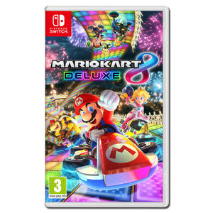Mario Kart 8 Deluxe - NSW - MediaWorld.it
