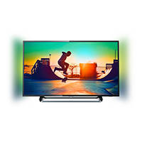 Smart Tv Led 43'' Ultra HD (4K) PHILIPS 43PUS6262/12 su Mediaworld.it